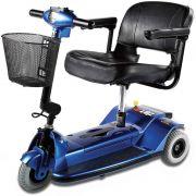 Zip'r 3 Travel 3-Wheel Scooter - ZIPR3