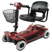 Zip'r 4 Travel 4-Wheel Scooter - ZIPR4