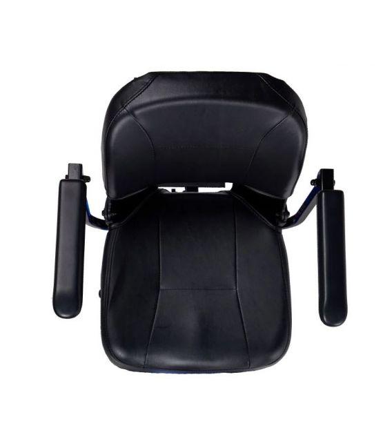 Adjustable Padded Seat