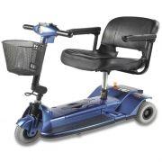 Zip'r Xtra 3-Wheel Hybrid Travel Scooter - ZIPRXTRA3