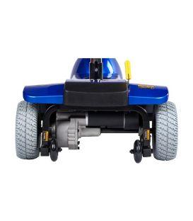 Anti Tip Rear Wheels