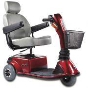 Zip'r Breeze - 3 Wheel  Scooter - ZIPBREEZE