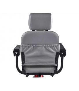 Rear Pocket on Seat