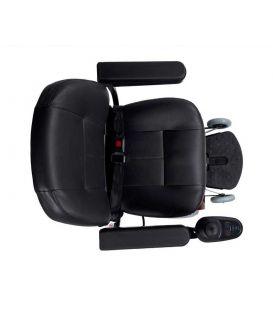 Integrated Seatbelt