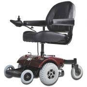 Zip'r PC - Indoor Power Wheelchair - ZIPRPC
