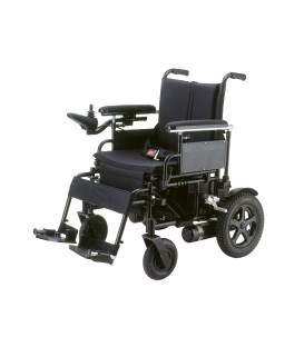 Cirrus Plus EC Folding Power Chair by Drive