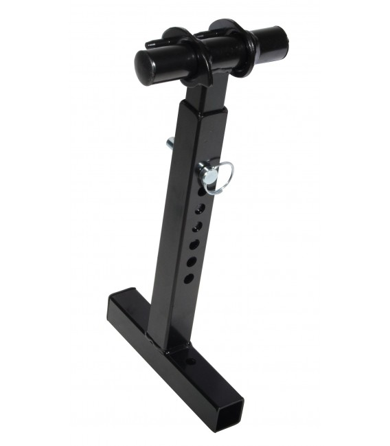 Elevating Leg Rest Kit for Power Wheelchair by Drive