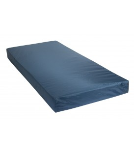Therapeutic Foam Pressure Reduction Support Mattress by Drive