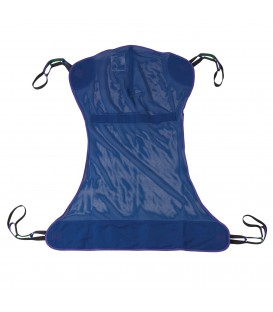 Drive Full Body Patient Lift Sling Mesh or Solid