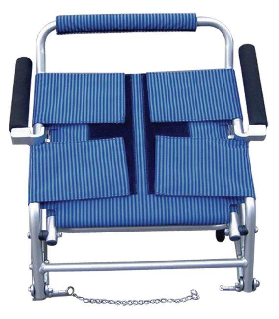 Super Light Folding Transport Chair
