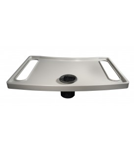 Universal Walker Tray with Cup Holder