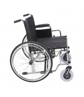 "Bariatric Sentra EC HD XX Wide 26"" - 30"" Wheelchairs by Drive"