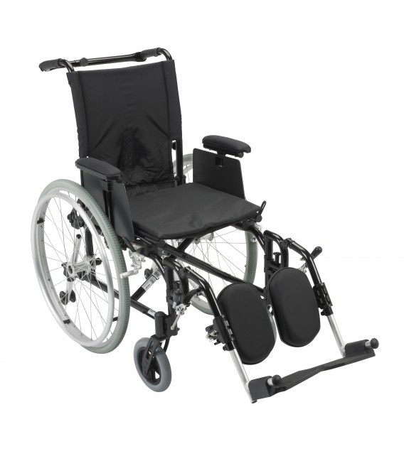 "Cougar 16"" - 18"" Rehab Wheelchairs by Drive"