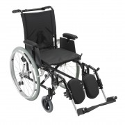 """Cougar 16"""" - 18"""" Rehab Wheelchairs by Drive"""