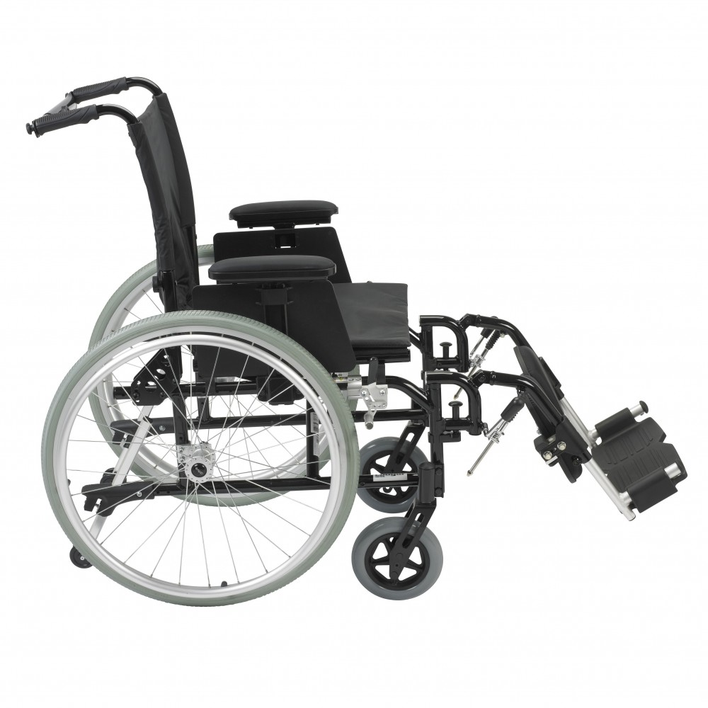 Cougar 16 Quot 18 Quot Rehab Wheelchairs By Drive