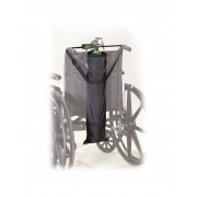 Oxygen Cylinder Carry Bag for Wheelchairs STDS6008-1 Drive