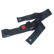 """Bariatric Auto Clasp Seat Belt STDS855 60"""" for Wheelchairs Drive"""