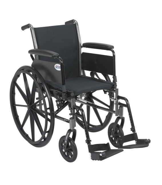 Cruiser III Light Weight Wheelchair Drive