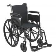 Cruiser III Light Weight Wheelchair Drive