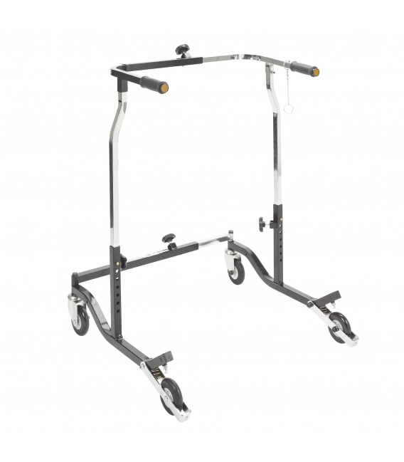 Bariatric Heavy Duty Anterior Safety Roller -500 lbs.