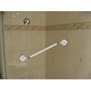 Suction/Screw in Grab Bars