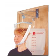 Over door Cervical Traction Sets