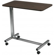Non Tilt Overbed Tables