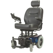 Bariatric Power Chairs