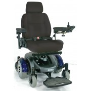 Mid-Wheel Drive Power Chairs