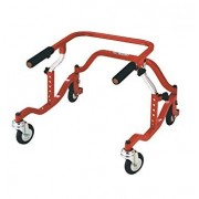 Posterior Safety Rollers