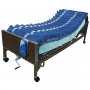 Low Air Loss Mattress Systems
