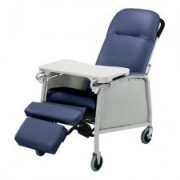 3 Position Geriatric Recliners