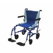 Ultra Lightweight Transport Wheelchairs