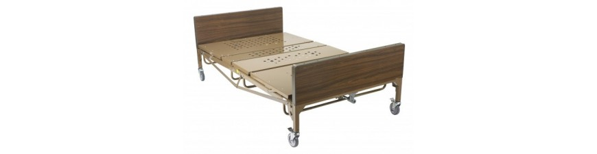Full Electric Beds Hospital/Home-care - American Quality ...