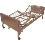 Semi Electric Beds Hospital/Home-care