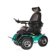 All Terrain Power Chairs