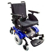 Rehab Power Chairs