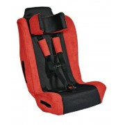 Pediatric Car Seats