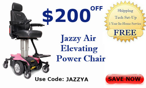 Jazzy Air Special Promo Code