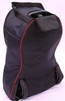 T-SB05-1  Soft Travel Bag