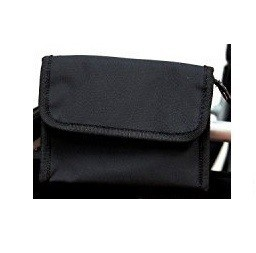 Side Arm Carry Pouches--Set of Two