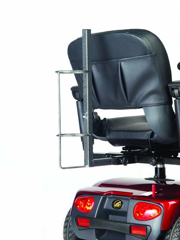 Golden GC440D Companion Full Size 4-Wheel Scooter (Elevating Seat