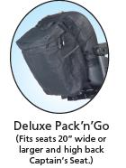 Deluxe Pack'n'Go