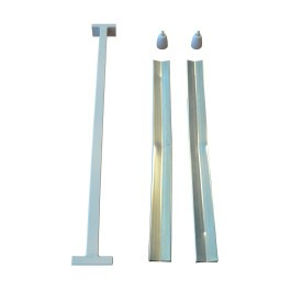 Deck Extension Kit, 8 inches