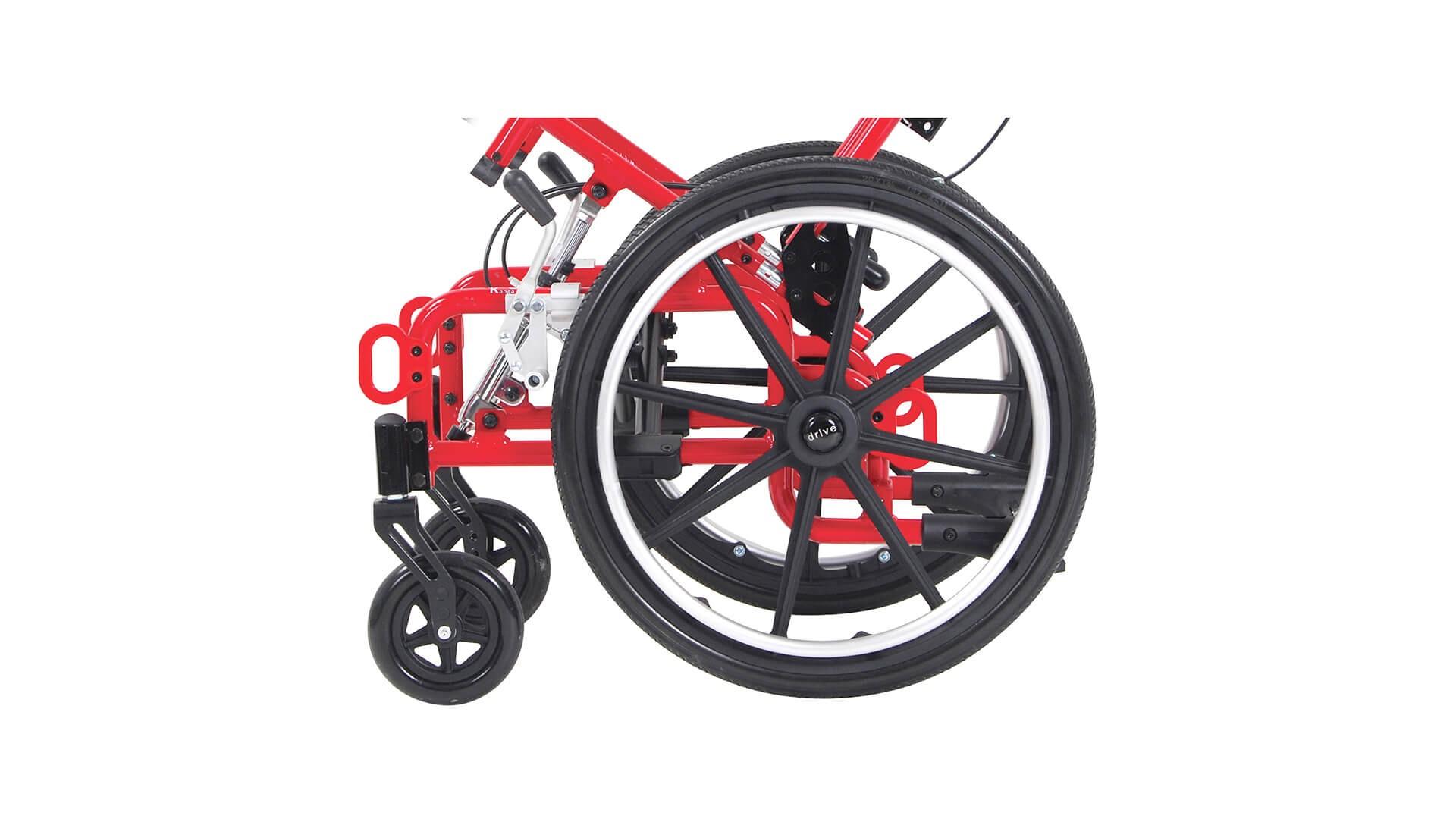 """20"""" Rear Wheel Assembly"""