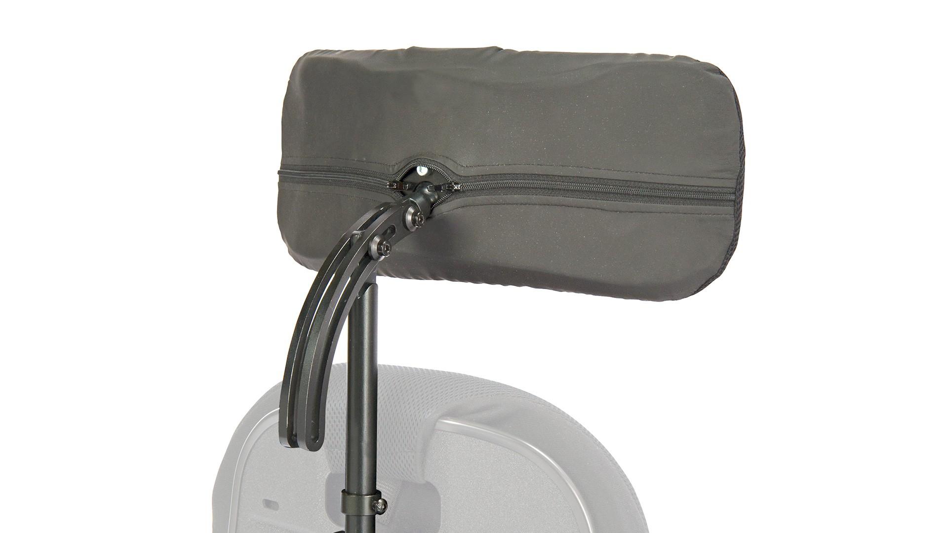 Multi Fixed Headrest Pad