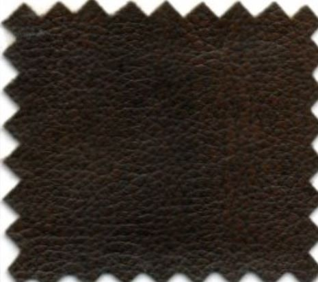 Bonded Leather III: Chestnut