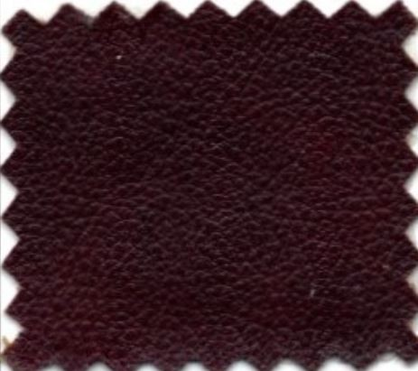 Bonded Leather III: Oxblood