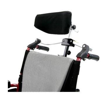 Universal Folding Headrest