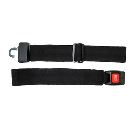 Auto Style Seat Belt (2 Piece)